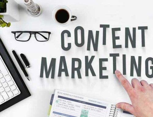 Content Marketing: How to Identify Your Target Market