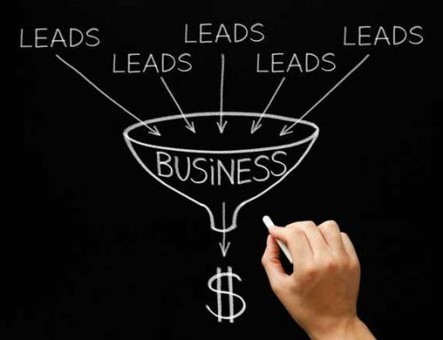 Attract and Convert: The Role of Content in the Marketing Sales Funnel