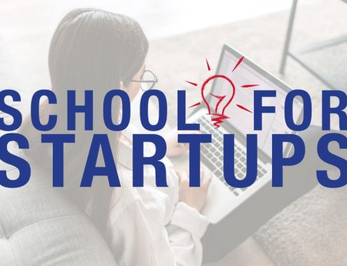 Joining Forces With School For Startups